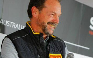 Giorgio Barbier Pirelli