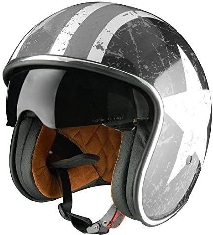 CASCO JET Origine Helmets Sprint Casco Unisex