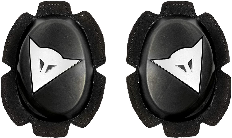Saponette Moto DAINESE Pista Knee Slider High Durability