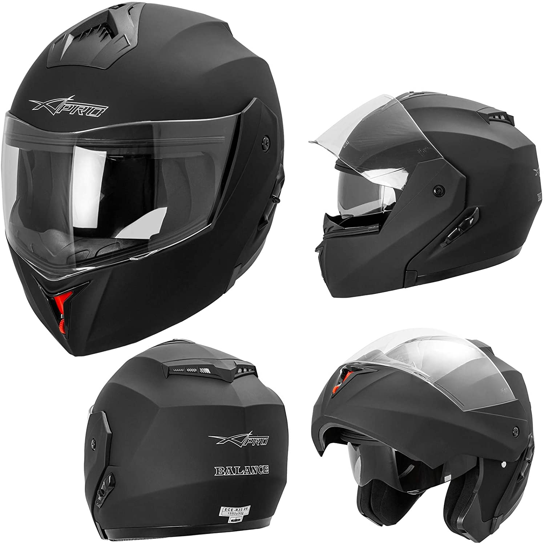Casco Integrale Moto ECE 22-05