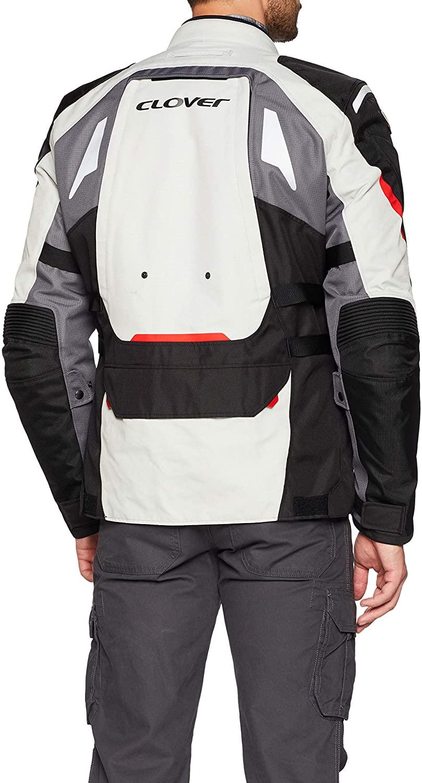 Clover Gts-3 Giacca 3Str:Airbag,