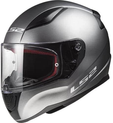 LS2 Casco Moto Compatibile con LS2 LS2 RAPID FF353